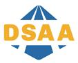 DSAA logo